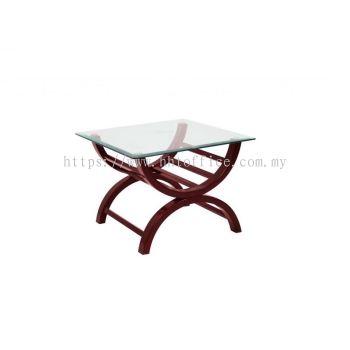 Classico 6T - Square Coffee Table