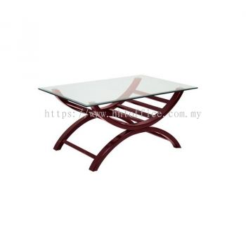 Classico 5T - Rectangular Coffee Table