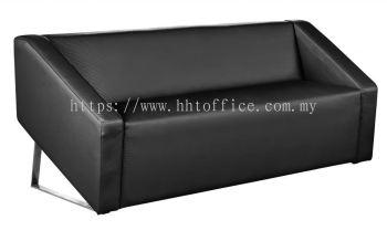 Mozz 3 - Tripple Seater Office Settee