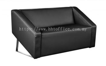 Mozz 2 - Double Seater Office Settee
