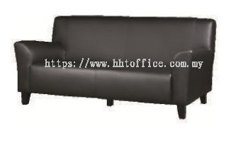Ekenas 3 - Triple Seater Office Settee