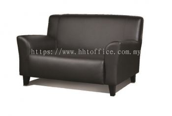 Ekenas 2 - Double Seater Office Settee