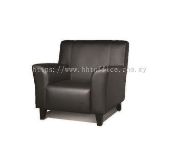 Ekenas 1 - Single Seater Office Settee