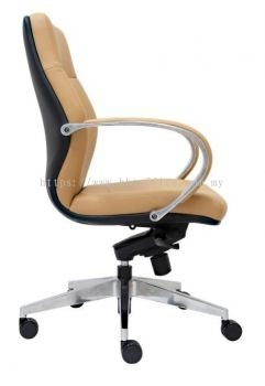 Berge 3053 - Low Back Office Chair