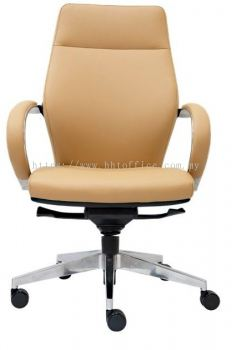 Berge 3052 - Medium Back Office Chair
