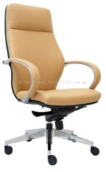 Berge 3051 - High Back Office Chair