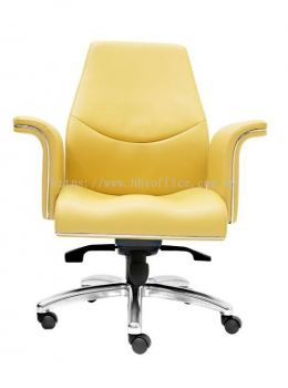 Huro 2883 - Low Back Office Chair
