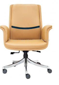 Hapi 2983 - Low Back Office Chair