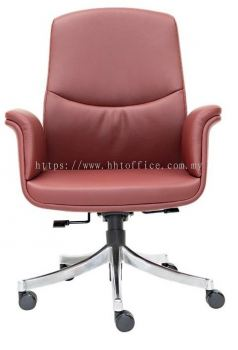 Meet 2993 - Low Back Office Chair