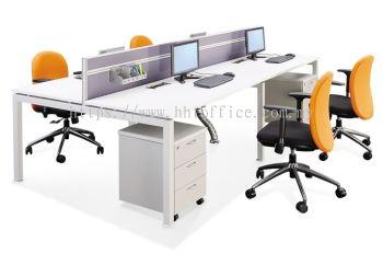 Office Workstation Team [F]