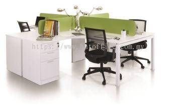 Office Workstation Team [I]