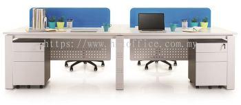 Office Workstation Team [J]