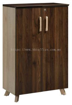 PX7-MHC1275WD-Medium Height Cabinet Solid Door