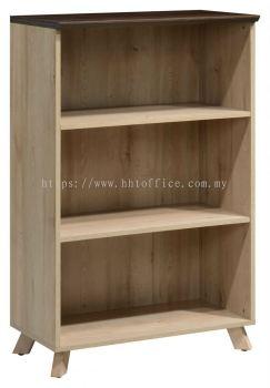 PX7-MHCO1275-Medium Open Cabinet
