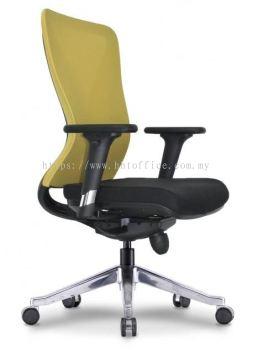Akira 2 MB - Medium Back Mesh Chair