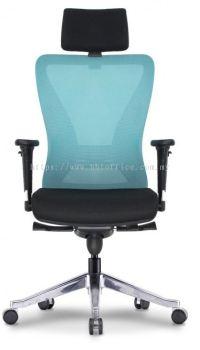 Akira 2 HB - High Back Mesh Chair