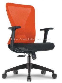 Akira1 MB - Medium Back Mesh Chair
