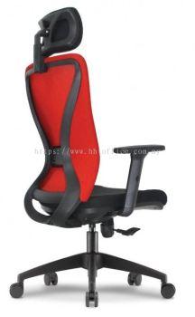 Akira 1 HB - High Back Mesh Chair