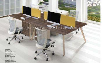 Office Workstation Team [PX7-4]