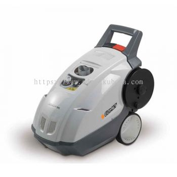 High Pressure Water Cleaner Vacuum Cleaner Scout