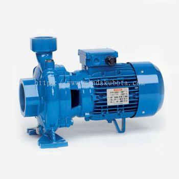 Single Impeller Selfpriming Pumps Cast Iron Impeller