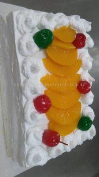 ˮ���� fruit flan cake