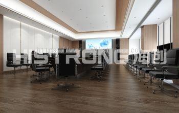 HISTRONG Stone Polymer Composite (SPC) Flooring - ̿����ľ Charry Oak