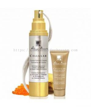CELLULAR Caviar Extract