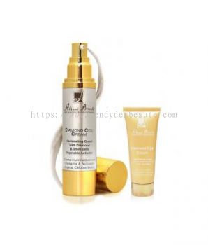 Diamond Cell Cream