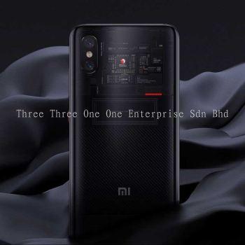 Xiaomi Mi 8 Pro Original Malaysia