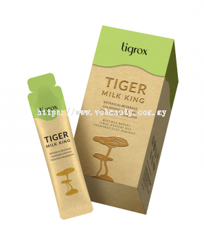 Tiger Milk King����֥