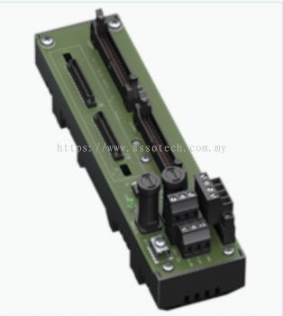Pepperl Fuchs HART Communication Board, Model: HIATB01-HART-2X16