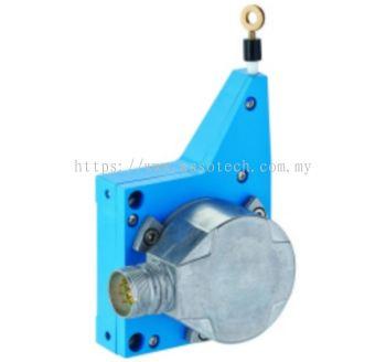 SICK Encoder, Model : BCG08-D1HM0336 (1061027), BCG08-E1BM0399 (1061030),BCG08-I1BM0399 (1061029)