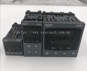 WEST Temperature Controller Distributor