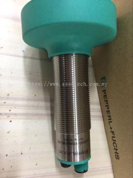 Pepperl Fuchs Sensors, Model : UC6000-30GM