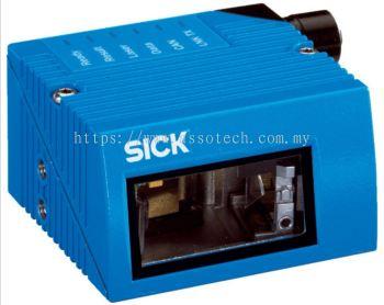 SICK Bar Code Scanner, Model: CLV 632