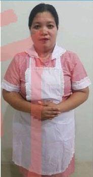 Bernadeth Balas Delos Santos