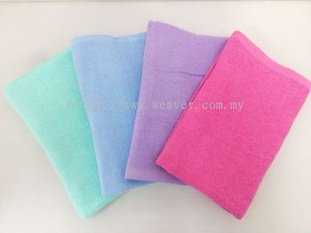 502 Pastel Bath Towel
