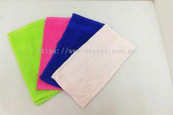 """822-2 Face Towel 12""""x12"""""""