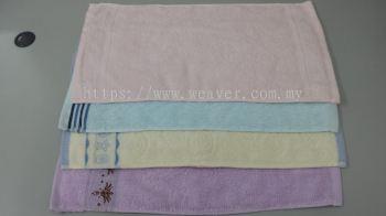 w1020 Face Towel 30x50