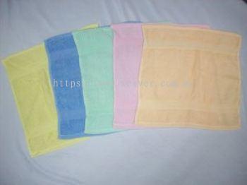 """2000 Face Towel 12""""x 12"""""""