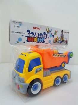 BUILD AND PLAY FRICTION TRUCK 22902
