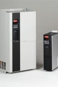 VLT® Soft Starter MCD 3000
