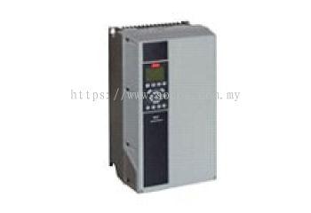 VLT® HVAC Drive FC 100