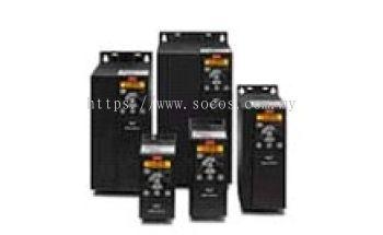 VLT® Compact Starter MCD 500