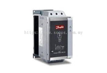 VLT® Compact Starter MCD 200