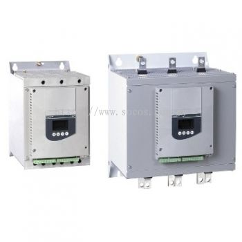 Schneider Electric Softstarter Altistart 48 (ATS48)
