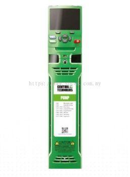 Control Techniques Pump Drive F600