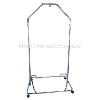 Baby Swing Cradle Rack ( Stainless Steel )
