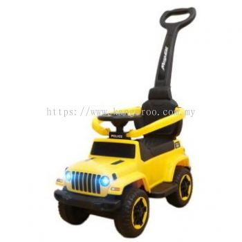 Children Toy Car With Handle